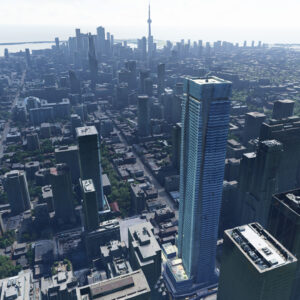 Toronto Expansion Pack