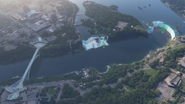 Niagara Enhancement Pack