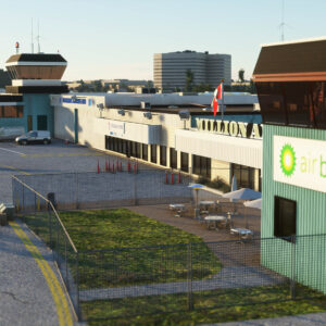 CYKZ Toronto Buttonville Municipal Airport