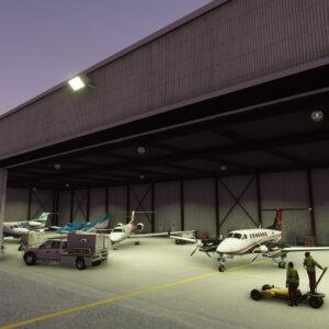 Open Hangar